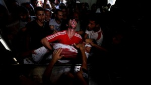 Israeli airstrike kills 4 Palestinian children in Gaza