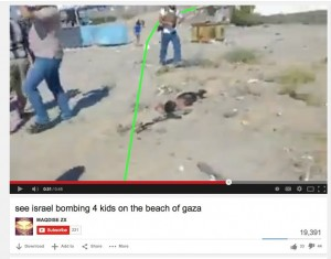 Dead_boy_beach_Gaza