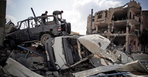 IED_damage_Rafah