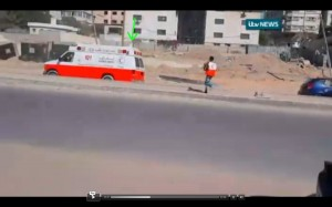 ambulance_3_Gaza_beach