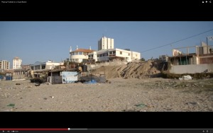 Gaza_beach_structure