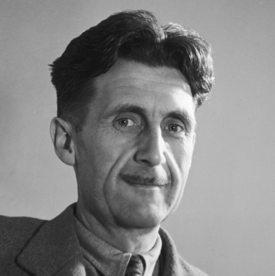 george orwell and the necessity of Complete summary of george orwell's politics and the english language enotes plot summaries cover all the significant action of politics and the english language.