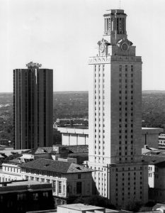 Tower_University_of_Texas_at_Austin