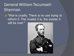 Sherman_war_is_cruelty