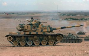 and Turkish_M60_Patton